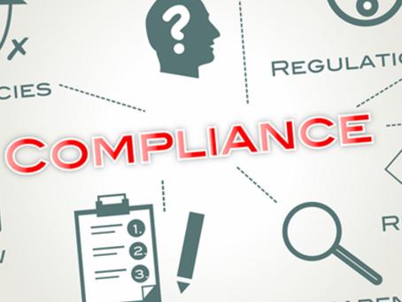 ¿CUÁL ES LA IMPORTANCIA DEL LEGAL COMPLIANCE?