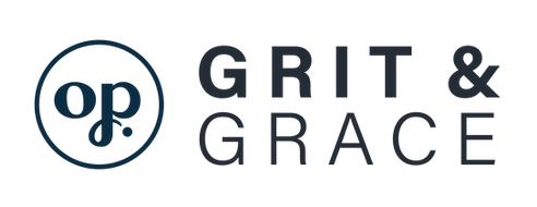 Grit & Grace Stacked Dark Blue.png