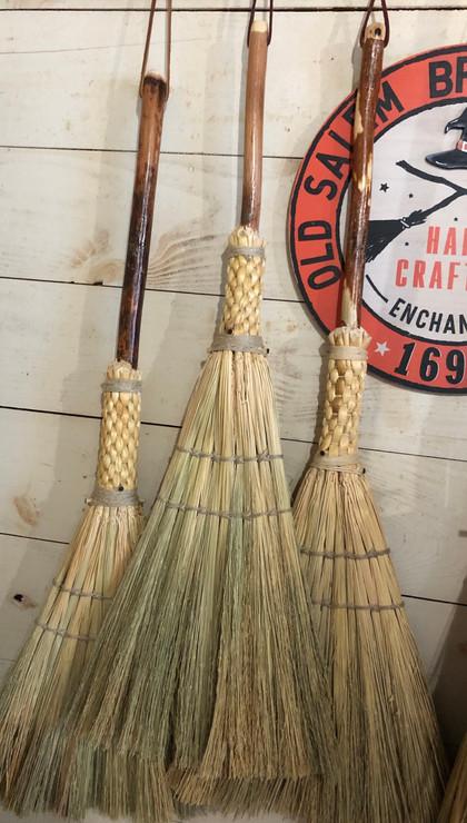 Whisk Broom