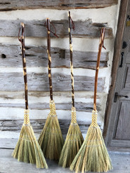 Cabin Broom