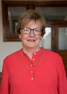 Mary Ellen Mendelsohn