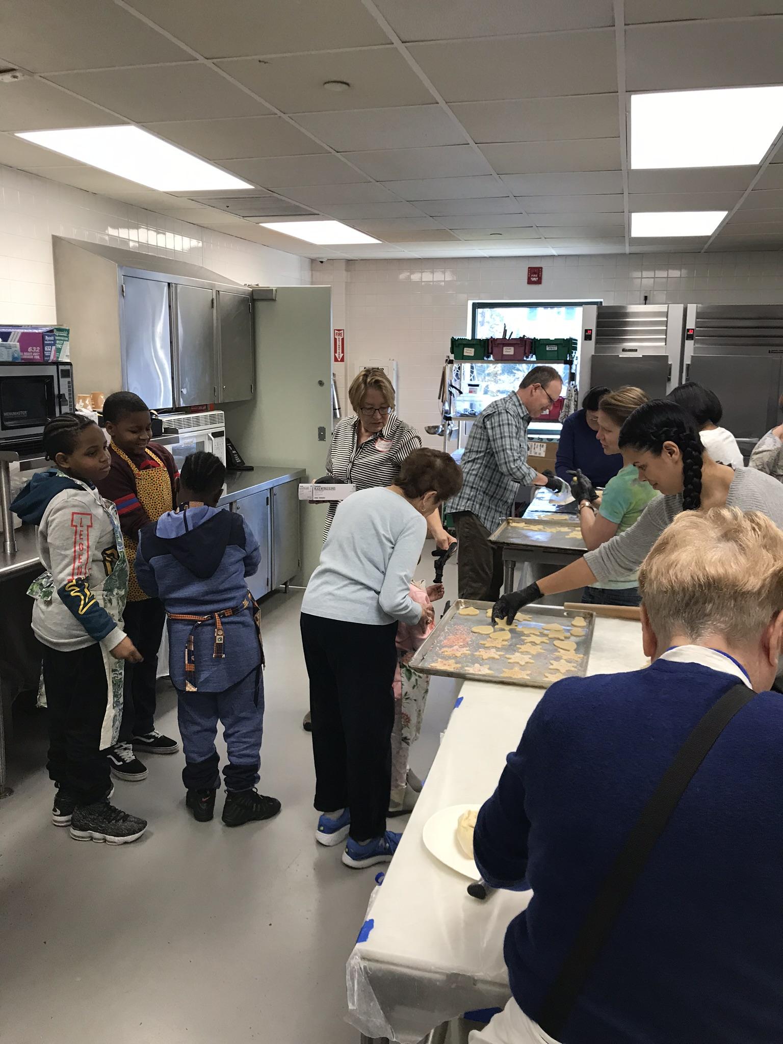 Baking 3 12-27-18