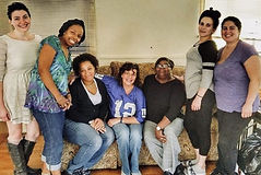 New Hour, advocacy group for incarcerated Long Island women, mourns death of ex-program coordinator