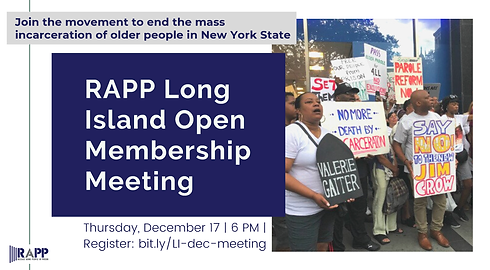 Long Island Open Membership Meeting_Dece