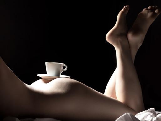 Goza del Sexo con la libertad que disfrutas al tomar una taza de Café
