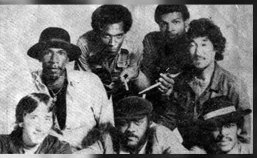 Harlem Spirit, Classic Reggae Track Radio Play on A1M new music show