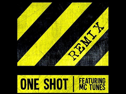 MC tunes Remix Hits Global Radio - One Shot - the shed project