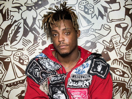 Juice WRLD 999 - Robbery - New Single  Preview, A1M records UK radio show Episode 5.