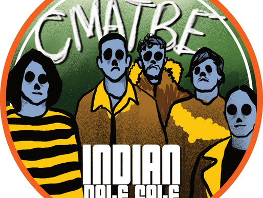 Single of the Week – Chicken Man and The Bad Eggs – Indian Pale Fale