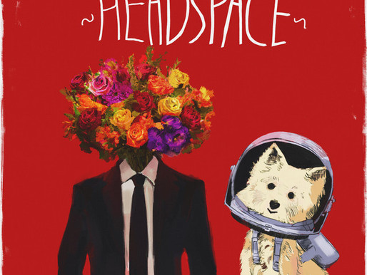 Single of the Week - Spangled – Headspace