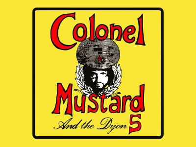 Colonel Mustard & Dijon 5 - Radio Play & Head South to MoodsFest
