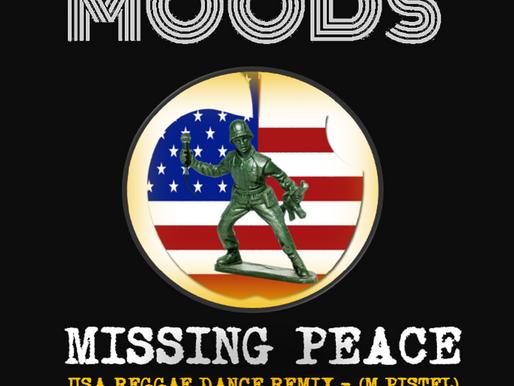 The Moods Hit UK & Global Radio New Years Day 2019 -