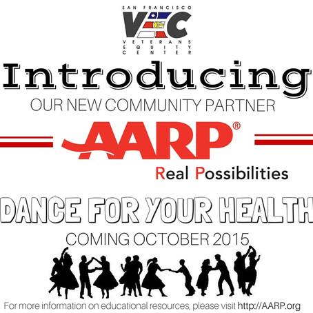 Introducing VEC's New Community Partner