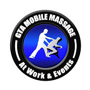 GTA Mobile Massage logo
