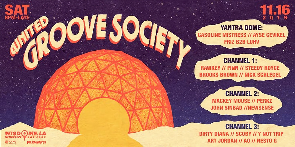United Groove Society