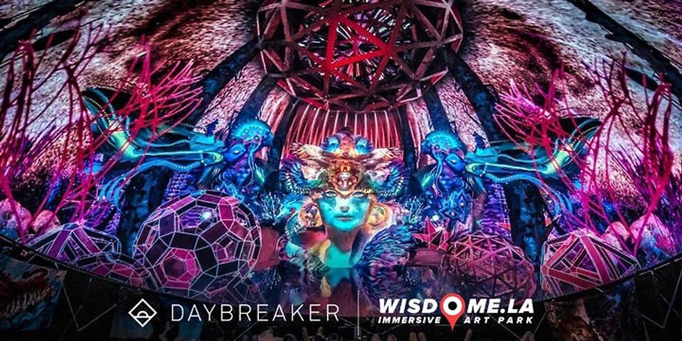 Daybreaker Los Angeles