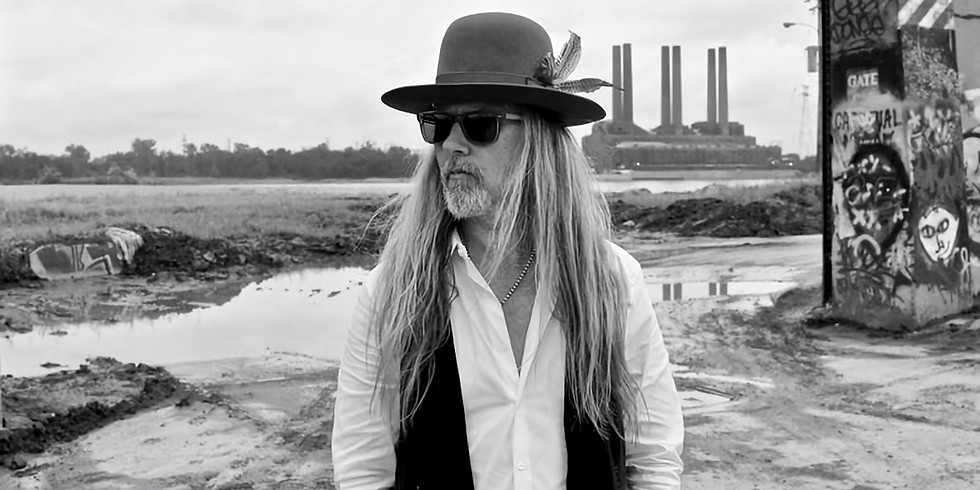 Live Nation and Spaceland Presents: Jerry Cantrell