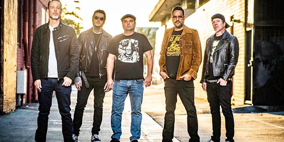 Strung Out Live at El Rey Theatre