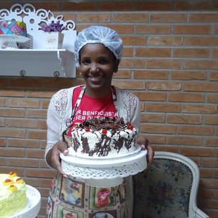 Curso pastelaria Brasil