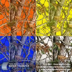 WTP-845 Vista Micro-Colors