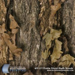 WTP-277 Prairie Ghost-North Woods
