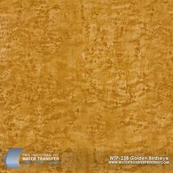 WTP-238 Golden Birdseye