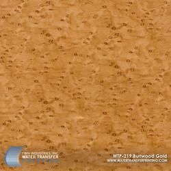 WTP-219 Burlwood Gold