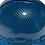 Thumbnail: Teal Blue Carbon Fiber Dipped Vented Ridgeline Full Brim