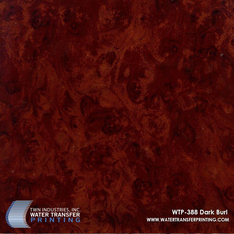 WTP-388 Dark Burl