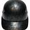 Thumbnail: Metallic Graphite Insanity Skulls Bump Cap