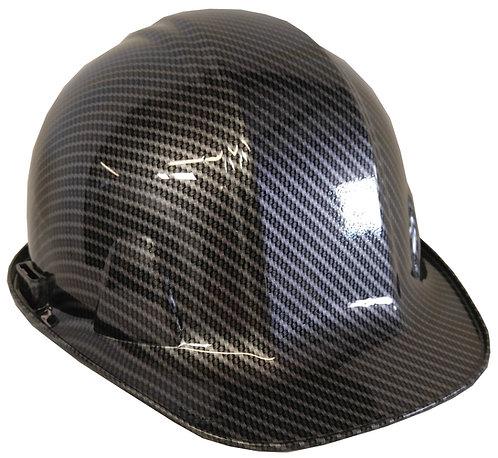 SL Series Carbon Fiber Hard Hat