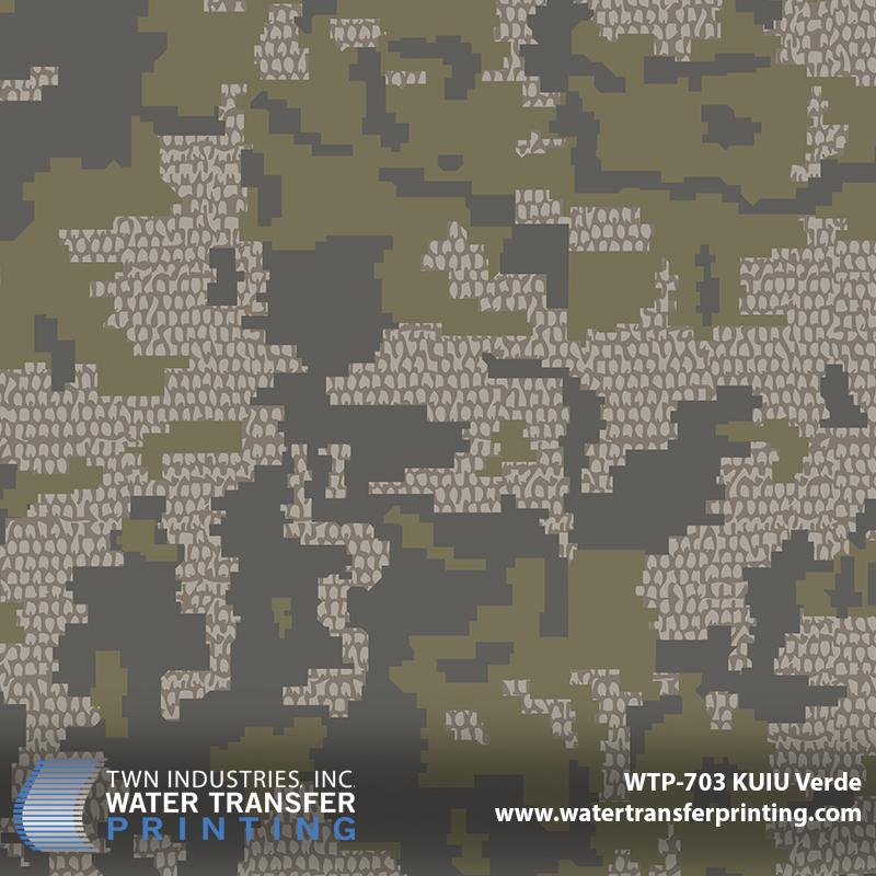 WTP-703 KUIU Verde