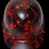 Thumbnail: Red Red Eye Creeper Ridgeline Cap Style High Gloss