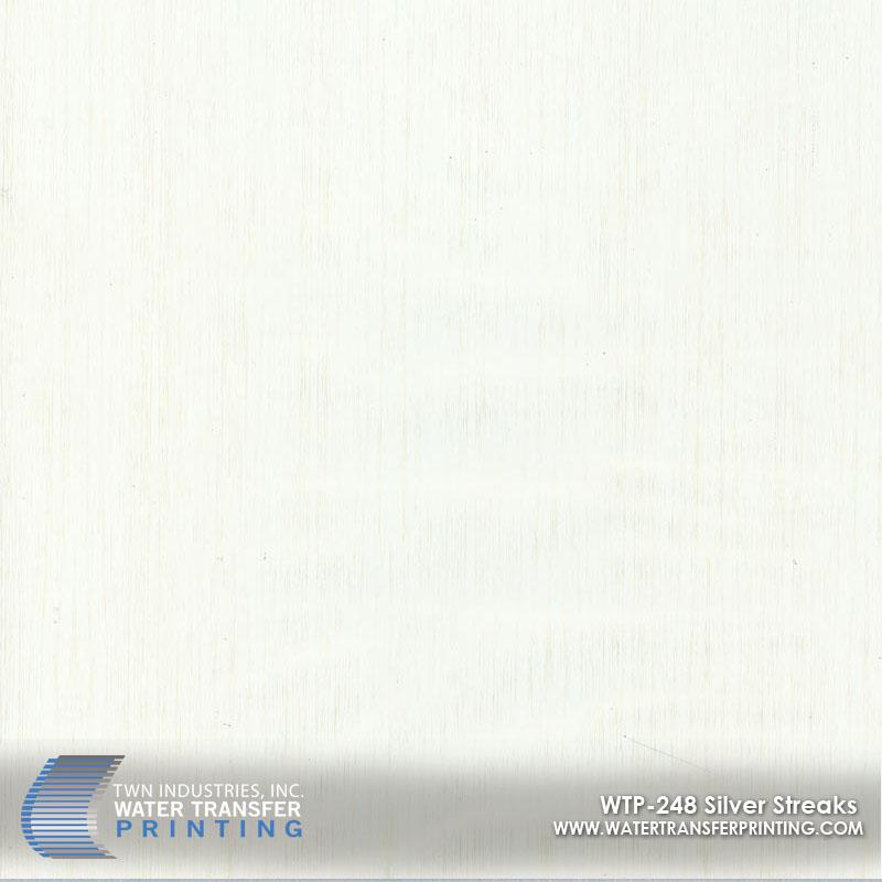 WTP-248 Silver Streaks