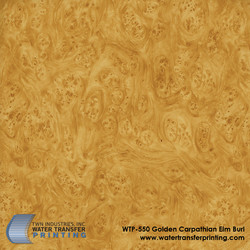 WTP-550_Golden_Carpathian_Elm_Burl