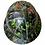 Thumbnail: Ridgeline Full Brim Hi Vis Green Punisher Vista Camo