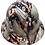 Thumbnail: Amendments American Flags  Ridgeline Full Brim High Gloss