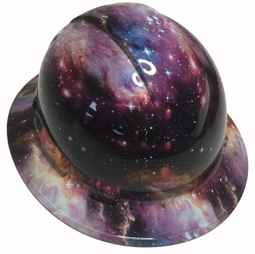 Ridgeline Full Brim Galaxy
