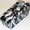 Thumbnail: Hydro Dipped B&M Shifter Cover Midnight American Flags