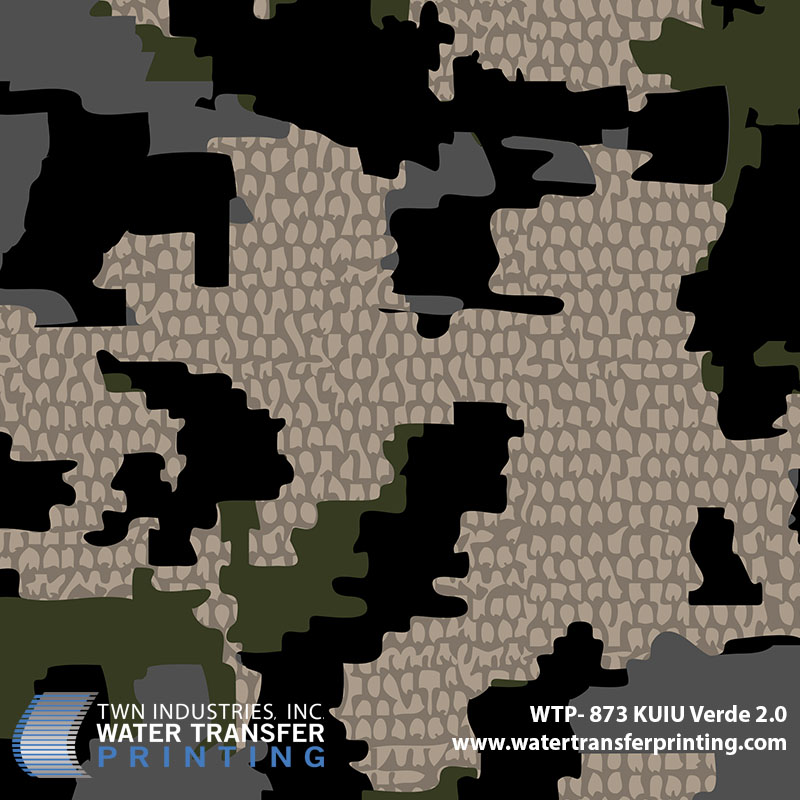 WTP-873 KUIU Verde 2.0