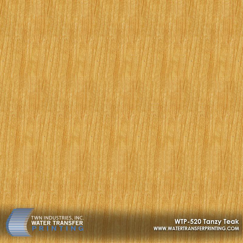 WTP-520 Tanzy Teak
