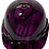 Thumbnail: Purple Ace of Skulls Ridgeline Cap Style