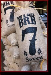 BRB 7 bag RaK Sak