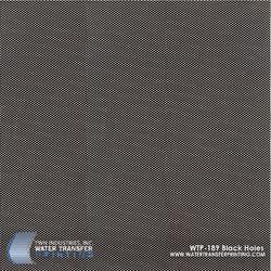 WTP-189 Black Holes