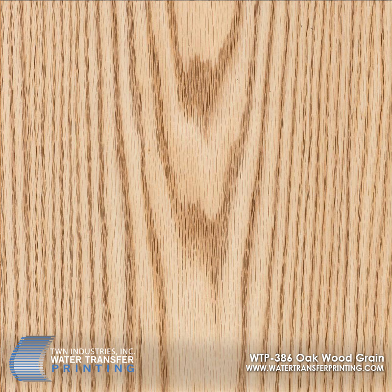 WTP-386 Oak Wood Grain