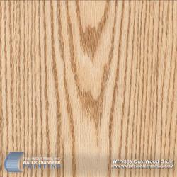 WTP-386 Oak Wood Grain