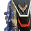 Thumbnail: Custom Hydro Dipped 2020+ Corvette Engine Cover Stars and Stripes w red or white