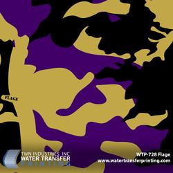 WTP-728 Flage