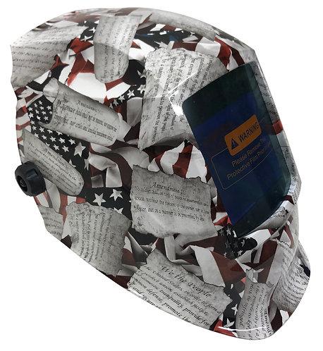 Amendments WHAM30 Series Pyramex Welding Helmet