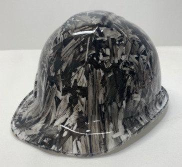 Composite Carbon Fiber SL Series Ridgeline Cap Style